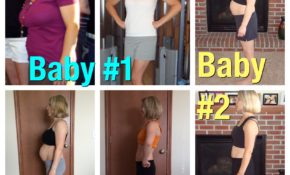 My Fitness Journey after 3 Babies!