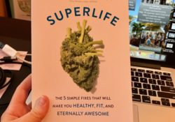Are you Ready for a SUPERLIFE?